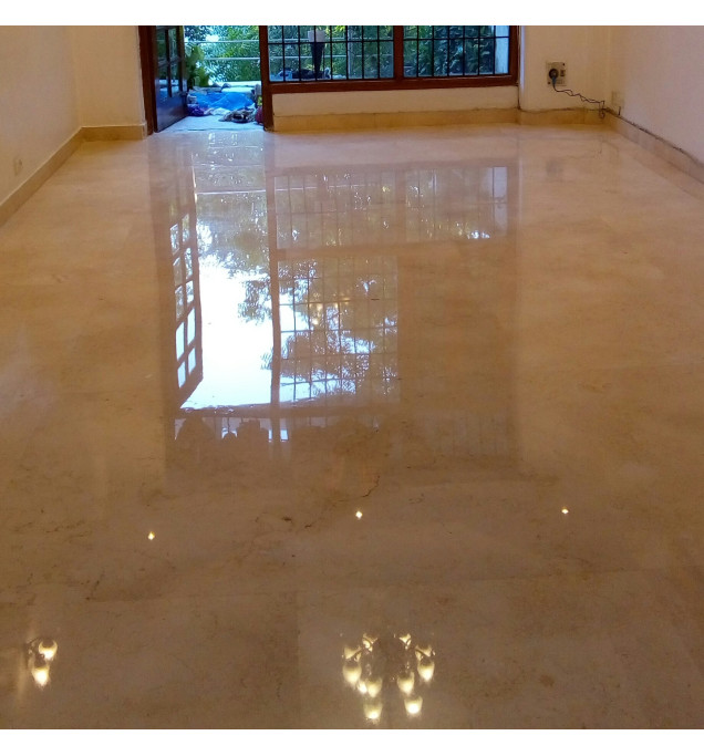 Marble Floor Polishing Service in Hauz Khas, Delhi