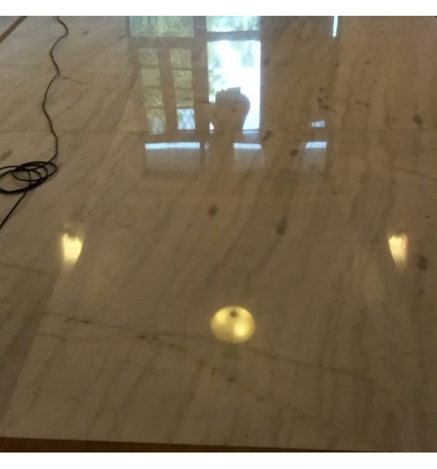Marble Floor Polishing Service in Feroz Gandhi Colony, Gurgaon