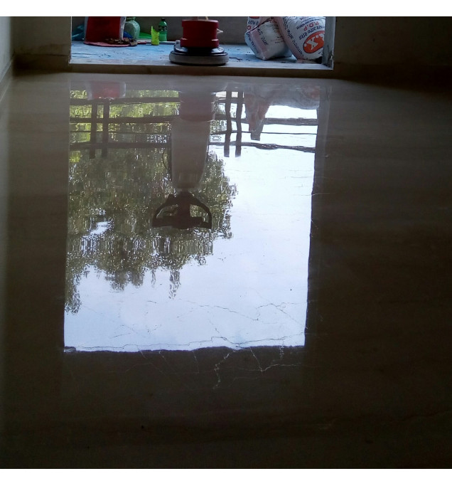 Marble Floor Polishing Service in Sector 9B Gurgaon