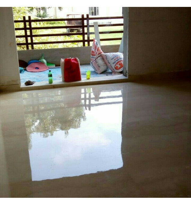 Marble Floor Polishing Service in OMICRON, Noida