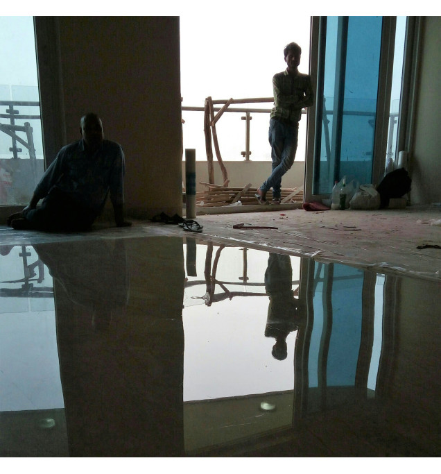 Marble Floor Polishing Service in Sector 79 Gurgaon