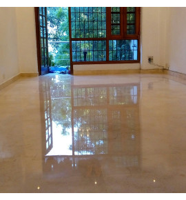 Marble Floor Polishing Service in Greenwood City, Gurgaon