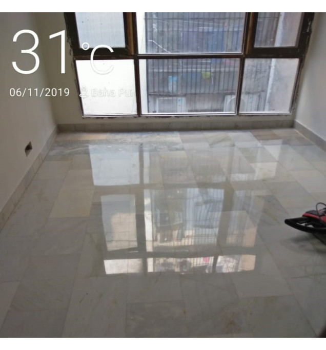 Marble Floor Polishing Service in Hudson Lane, Delhi