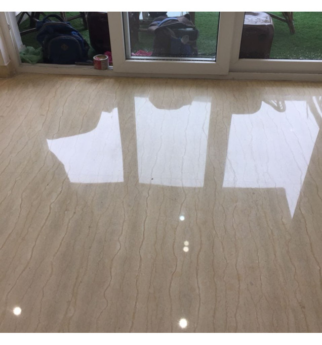 Marble Floor Polishing Service in Sector 3A Gurgaon