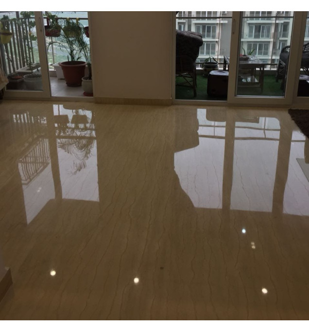 Marble Floor Polishing Service in Sector-43, Delhi