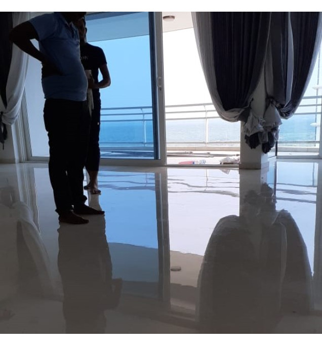 Marble Floor Polishing Service in CR Park, Delhi