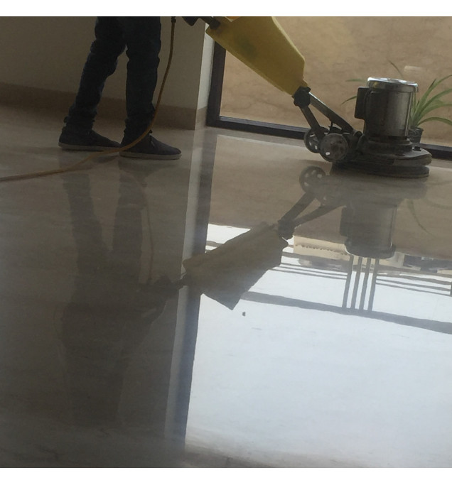 Marble Floor Polishing Service in Sector 99 Gurgaon