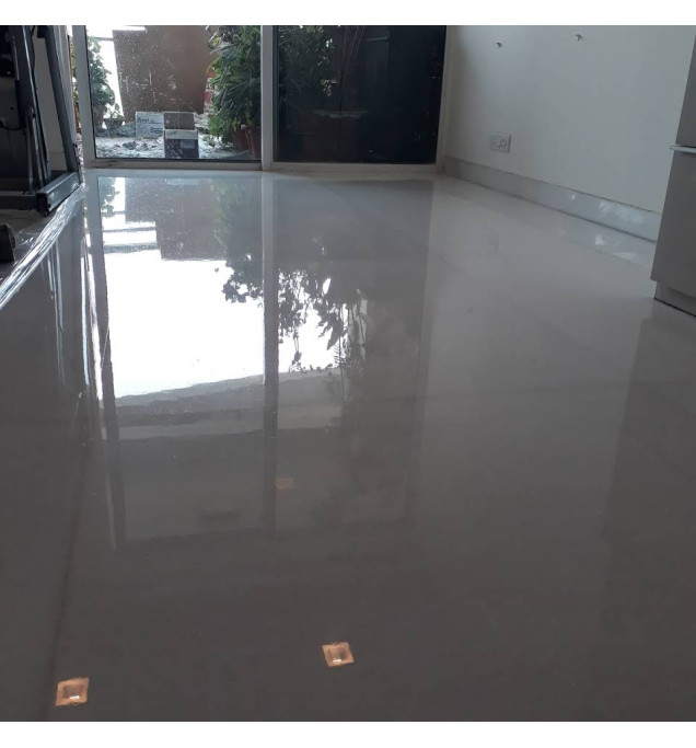Marble Floor Polishing Service in Sector 82, Gurgaon