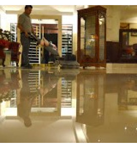 Marble Floor Polishing Service in Golf Course Road, Gurgaon