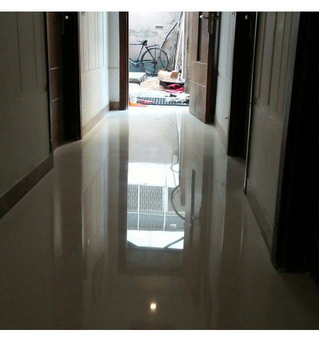 Marble Floor Polishing Service in Udyog Vihar Phase III Gurgaon