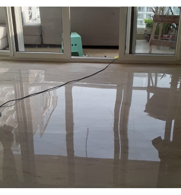Marble Floor Polishing Service in Ghaziabad