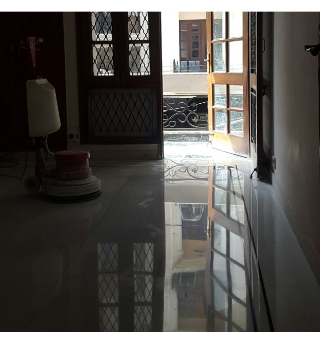 Marble Floor Polishing Service in Bawana, Delhi