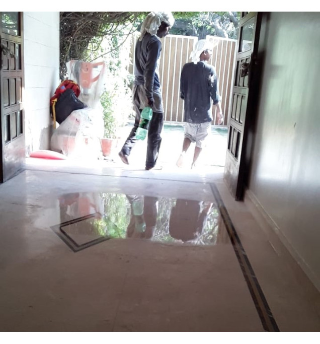 Marble Floor Polishing Service in Sector 72 Gurgaon