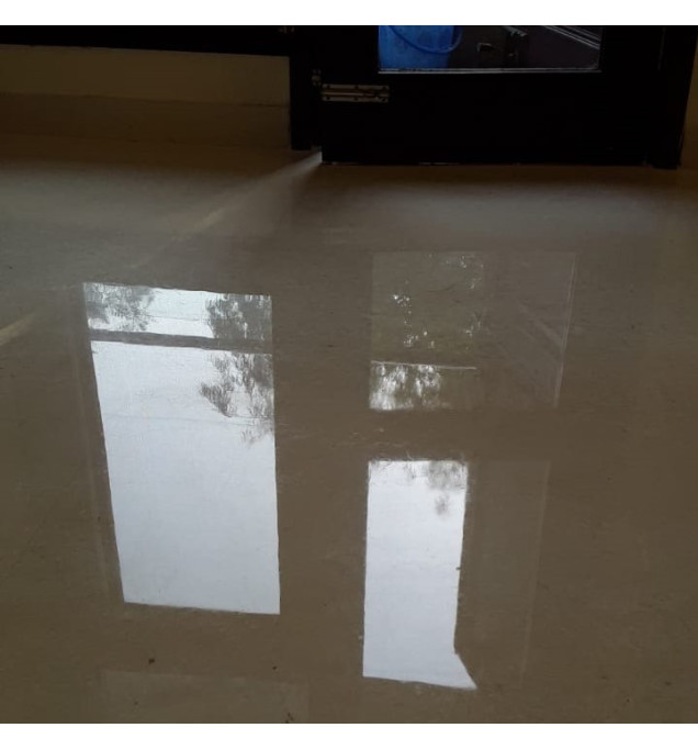 Marble Floor Polishing Service in Sainik Farm, Delhi
