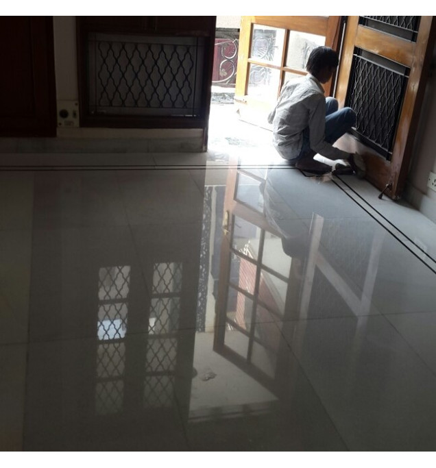 Marble Floor Polishing Service in Sadar Market, Delhi