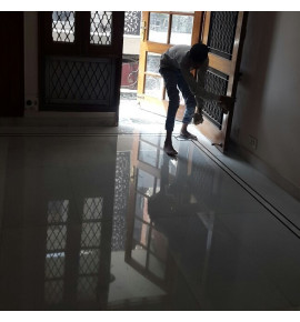 Marble Floor Polishing Service in Janakpuri, Delhi