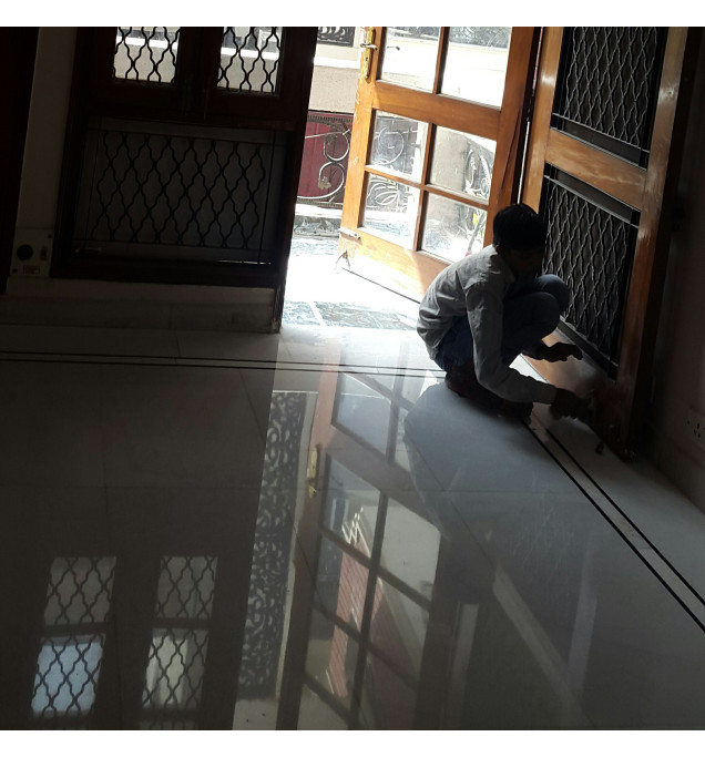 Marble Floor Polishing Service in Sector 83, Gurgaon