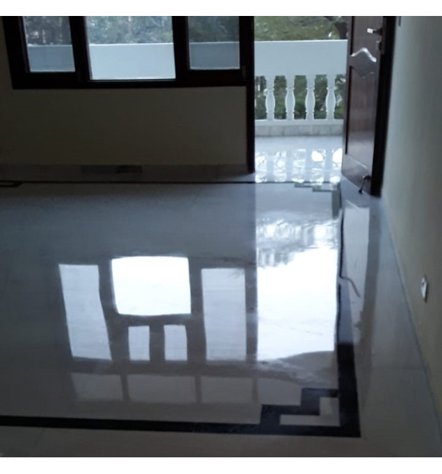 Marble Floor Polishing Service in Manesar Village, Gurgaon