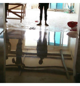 Marble Floor Polishing Service in Chakkarpur, Delhi