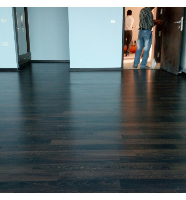 Wooden Floor Polishing Services